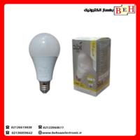 لامپ 15 وات آیلد